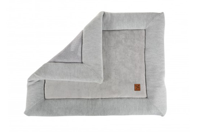 Kidsmill Knitted Grey