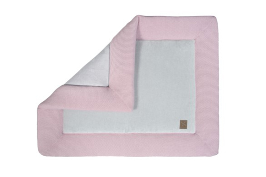 Kidsmill Knitted Pink