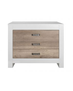 Costa White / Oldwood - Chest