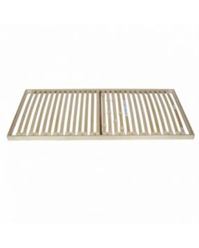 Base for single bed 90x200 - Comfort